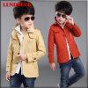 Вскользь куртка для мальчика в пальто детей хорошего качества