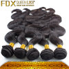 Corpo Wave Virgin 100% Human europeo Hair con Factory Price