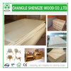 9mm Wall Decorative Wood Veneered Plywood