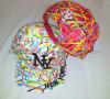 Manera Custom 3D Embroidery y Printing Snapback Hat
