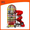 Aranha Torre Castelo Indoor Playground Equipment