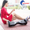 Two Wheels를 가진 UL60950-1 Un38.3 UL1642 Overseas Warehouse Samsung Battery Motor Self Balancing Scooter
