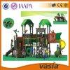 Kind-Spielplatz-Gerät Primerval Wald (VS2-4007A)