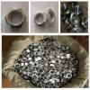 Tuerca de cabeza hexagonal de acero de carbono Gavalnized de alta calidad