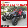 EEC 500cc 4X4 Road Legal Dune Buggy (MC-450)