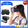 Mobile Phone를 위한 Controller를 가진 2016 최신 Sale Product New Google Cardboard Vr Box 2.0 Virtual Reality 3D Glasses