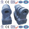 Fabricante profissional Crusher Hammer Head for Hammer Crusher