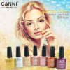 #30917W Canni Nail Art Factory Wholesale 7.3ml Soak off UV LED Polish Nail Gel 207 Color Gel