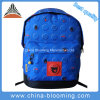Способ 1680d Polyester Smile World Children School Bag Backpack