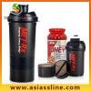 Чашка трасучки центра пригодности пластичная/бутылка