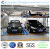 油圧Car ParkingのためのParking Systemを持ち上げSlidingなさい
