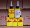 Henkel Loctite 324 Kleber 326 405 406 408