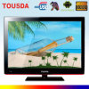 Digitals LED TV avec DVB-T, DVB-C, MPEG 4, fente de ci, USB, HDMI