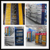 H Type Automatic Battery Cage para Hot Sale