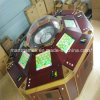 Galleria Machine/roulette Machine di Wheel delle roulette di Standrad 8 Player Upgrade da vendere