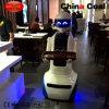 2017 neue Art Ym 530 automatischer elektrischer Teller-Anlieferungs-Roboter