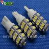 Nieuwste T10 25SMD 1210 LED Car Light, Auto LED Bulb 12V W5w Car Turn Reverse Light LED