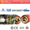 Ligne d'extrusion de production de pipe de guide-câble de PVC