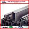 ASTM A53 galvaniseerde Rechthoekige Pijp