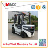 2 Tonne Rated Capacity Diesel Forklift mit Power Hydraulic Transmission