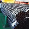 Tubulações de aço pretas de ASTM A53 API 5L BS1387 ERW com petróleo Anti-Oxidado
