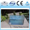 5mm 공간 청동 녹색 파란 회색 사려깊은 유리