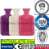 BS/TUV/SGS/Phthalate 자유로운 고무 더운물병