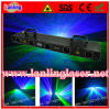 350mw Green y laser Light de Blue Five Lens