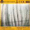 12-bundel de Chemische Kabels die van de Vezel het Polypropyleen van de Kabel, Gemengde Polyester vastleggen