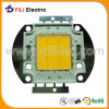 Bridgelux 45mil Chip를 가진 20W Warm White High Power LED