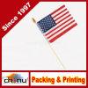 Bandeira americana de poliéster (420030)