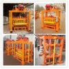 Qtj4-40 Small Concrete Paver Block Machine, Brick Machine für Sale