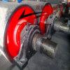 Berufsförderwerk-Antriebsriemen-Seilrolle/Schlaufen-Seilrolle