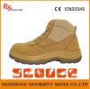 Ботинки безопасности женщин верхнего качества с мягкой подошвой RS606