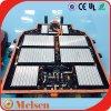 bloco da bateria de 12V 24V 48V 72V 96V 144V 100ah Lipo para o armazenamento de energia solar/EV