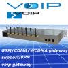 8 항구 8 SIM GSM/CDMA/WCDMA VoIP 출입구