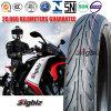 2.50-17, 3.00-17, pneu de moto de pneu de route de la bonne qualité 3.00-18