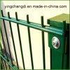 PVC上塗を施してある二重金網Fence/868 Fence/656の塀