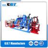 160-315 la meilleure machine chaude de soudure par fusion de bout du HDPE pp