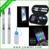 E-Cigarette를 위한 E-Sax LED Atomizer를 가진 EGO Battery