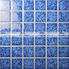 azulejo de mosaico de cerámica esmaltado cristal de 48X48m m Blosssom (BCK620)