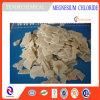 De gele Industriële Rang van de Dosering van het Chloride van het Magnesium van de Vlok