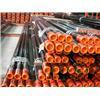 API 5CT Casing Pipe met J55/K55/R3/Btc voor Oilfield Service