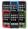 iPhone 3Gおよび3G Sのための設計HardSkinの箱の輪郭を描きなさい