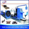 Автомат для резки профиля трубы плазмы для оффшорного инженерства
