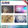 Impressão personalizada fabricante dos smart card sem contato do CI do logotipo & do RFID