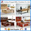 Lo más tarde posible muebles de oficinas del MDF del diseño barato moderno de China Foshan
