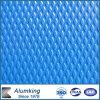 Het Geruit Aluminium van vijf Staaf/Aluminium Sheet/Plate/Panel voor Pakket