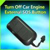 Mini Small Easy Hidden Motorcycle GPS Tracker Cctr-803b, Remote Cut Off Engine