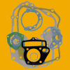 Ex5 Motorbike Gasket, Motorcycle Parts를 위한 Motorcycle Sealing Gasket